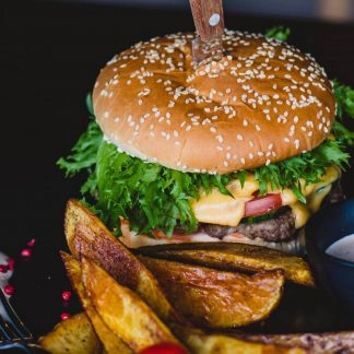 Hamburger e Panini